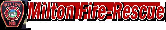 Milton Fire-Rescue