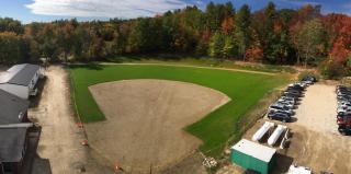 Softball Field 2016